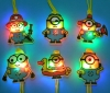 Minions Flash Soft Pendant