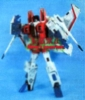 "[TakaraTomy] Transformers Masterpiece Starscream ""US Edition"" (Anime Color Ver.)"