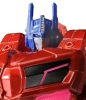 With Sega Card! Japanese Color! Transformers United UN-01 Optimus Prime Cybertron Mode