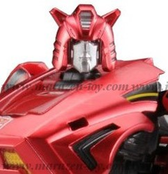 Transformers United UN-03 Cliffjumper Cybertron Mode