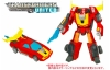 Japanese Color! TakaraTomy Transformers United UN-23 Rodimus Convoy