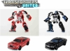 Japanese Color! TakaraTomy Transformers United UN-27 Windcharger & Decepticon Wipeout Set