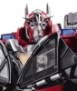 TakaraTomy TRANSFORMERS MOVIE 3: Dark of the Moon Leader DA02 Sentinel Prime