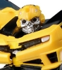TakaraTomy TRANSFORMERS Movie 3: DARK OF THE MOON Deluxe: DA05 BUMBLEBEE & MechTech Holder