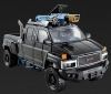 TakaraTomy Transformers Movie 3: Dark of the Moon DA-16 Ultimate Ironhide