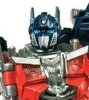 TakaraTomy TRANSFORMERS 3 DA-24 Voyager Class Optimus Prime Redecoration (Tentative Name)