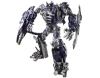 TakaraTomy TRANSFORMERS Movie 3: DARK OF THE MOON Voyager: DD-05 NEW VILLIAN (Shockwave)
