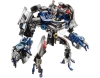 TakaraTomy TRANSFORMERS Movie 3: DARK OF THE MOON: DD-09 Soundwave & Gould
