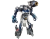 TakaraTomy TRANSFORMERS Movie 3: DARK OF THE MOON: DD-13  Deluxe Soundwave