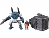 TakaraTomy Diaclone DA-03 Powered System Set B Type