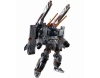 TakaraTomy Diaclone DA-06 DIA-BATTLES V2 Space Mobile Type