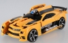 TakaraTomy TRANSFORMERS TF Stealth Force DX Auto Change Vehicle Bumblebee