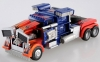 TakaraTomy TRANSFORMERS TF Stealth Force DX Auto Change Vehicle Optimus Prime