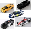 TakaraTomy TRANSFORMERS TF Stealth Force Basic Vehicle Assorted 5 Models