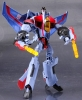 Japan Limited! Metalic Color! TRANSFORMERS ANIMATED 07 Starscream