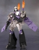 Japan Limited! Metalic Color! TRANSFORMERS ANIMATED 13 Blitzwing