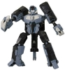 Japan Limited! Metalic Color! TRANSFORMERS ANIMATED 14 Decepticon Shockwave