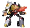 Japan Limited! Metalic Color! TRANSFORMERS ANIMATED 17 Grimlock