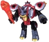 Japan Limited! Metalic Color! TRANSFORMERS ANIMATED 18 Snarl