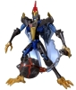 Japan Limited! Metalic Color! TRANSFORMERS ANIMATED 19 AutobotSwoop