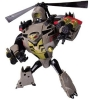 Japan Limited! Metalic Color! TRANSFORMERS ANIMATED 20 Blackout