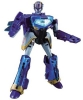 Japan Limited! Metalic Color! TRANSFORMERS ANIMATED 22 Jet Storm