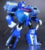 Japan Limited Color! TRANSFORMERS ANIMATED TA27 Ultra Magnus Light and Sound