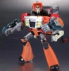 Japan Limited Color! TRANSFORMERS ANIMATED TA32 Wreck-Gar