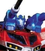 Japan Limited Color! TRANSFORMERS ANIMATED TA38 Wing Blade Optimus Prime