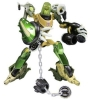 Japan Limited Color! TRANSFORMERS ANIMATED TA-42 Oil Slick