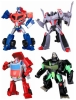 Japanese Logo Color ver.! Transformers Animated Super Collection VOL.1
