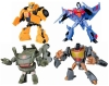 Japanese Logo Color ver.! Transformers Animated Super Collection VOL.2