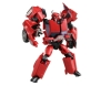 Japan Limited! Metalic Color! TakaraTomy Transformers Prime First Edition Cliffjumper