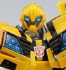 Japan Limited! Metalic Color! TakaraTomy Transformers Prime First Edition Bumblebee