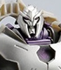 Japan Limited! Metalic Color! TakaraTomy Transformers Prime First Edition Megatron