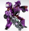 TakaraTomy Transformers Prime Arms Micron Deluxe AM-08 TERRORCON CLIFFJUMPER