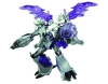 TakaraTomy Transformers Prime Arms Micron Deluxe AM-15 Darkness Megatron