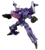 With Arms Microns! TakaraTomy Transformers Prime AM-29 Shockwave