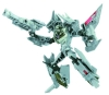 With Arms Microns! TakaraTomy Transformers Prime AM-34 Jet Vehicon General