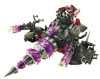 TakaraTomy Transformers Prime EZ-15 Energon Driller & Medic Knockout