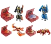 Transformers TF Generations TG15 Autobot Data Disck Sets