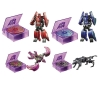 Transformers TF Generations TG16 Decepticon Data Disck Sets