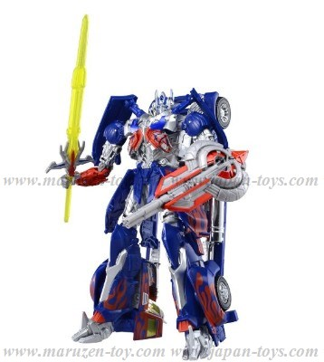 Japanese Color Edition! TakaraTomy TRANSFORMERS Movie Advanced AD-01 Optimus Prime