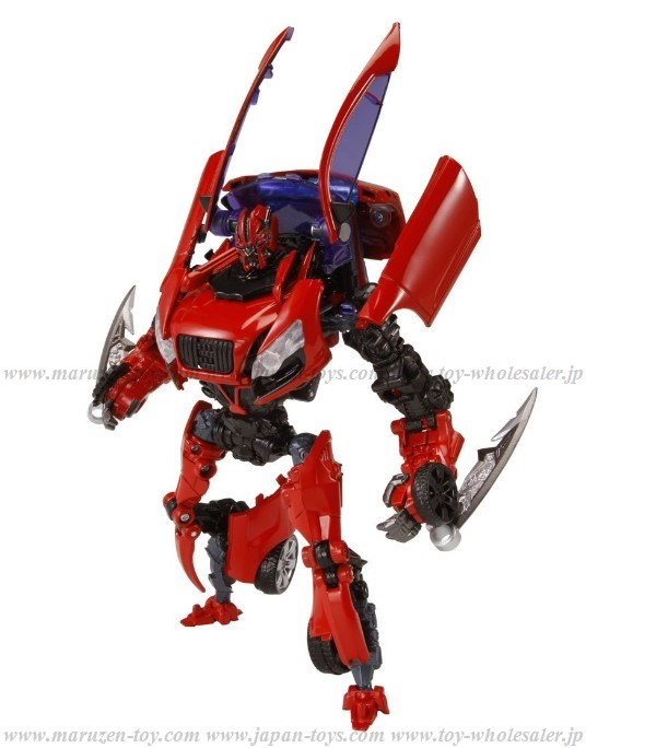 Japanese Color Edition! TakaraTomy TRANSFORMERS Movie Advanced AD-16 Autobot Dino