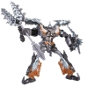 Japanese Color Edition! TakaraTomy TRANSFORMERS Movie Advanced AD-20 Black Night Grimlock