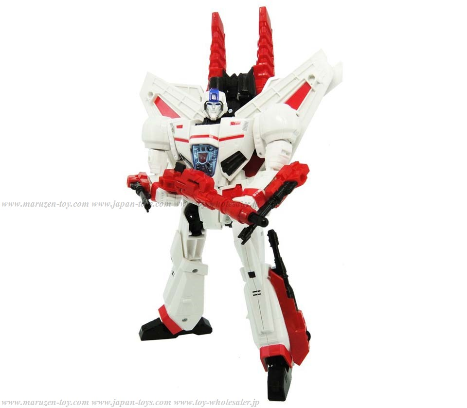 [TakaraTomy] Transformers Legends LG07 Jetfire