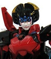 [TakaraTomy] Transformers Legends LG12 Windblade