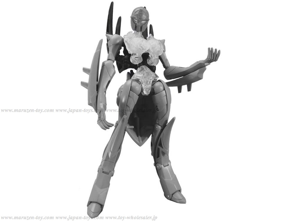 [TakaraTomy] Transformers Legends LG17 Blackarachnia