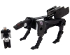 [TakaraTomy] Transformers Legends LG37 Ravage & Bullhorn