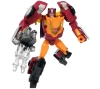 [TakaraTomy] Transformers Legends LG45 Targetmaster Hot Rodimus